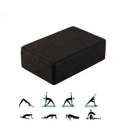 Stretching Yoga Blocks