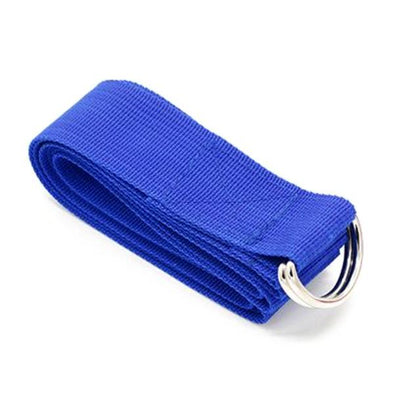 Women Yoga Stretch Strap