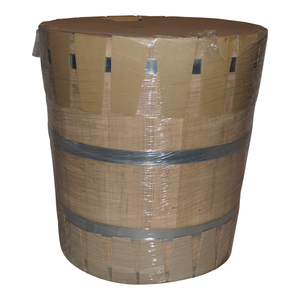 100l Open Oak Vat