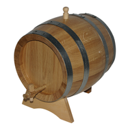 -5l Oak Barrel-