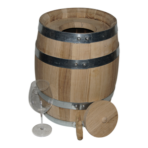 20l Kombucha Oak Barrel