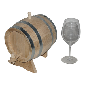 2l Oak Barrel