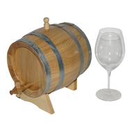 -2l Oak Barrel-