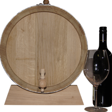 30l Oak Barrel