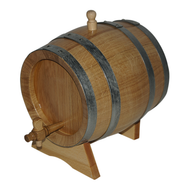 -3l Oak Barrel-
