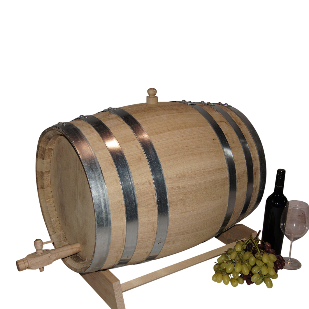 75l Oak Barrel
