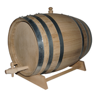 50 liter oak barrel australia