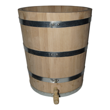 50l Open Oak Vat