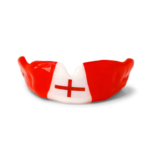 England 3 Stripe - Gumshields - Mouthguards