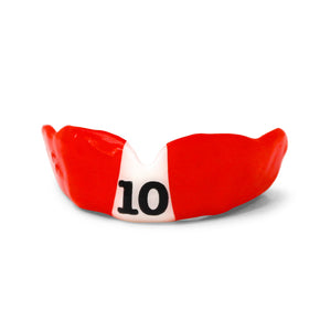 Designer Number - Gumshields - Mouthguards