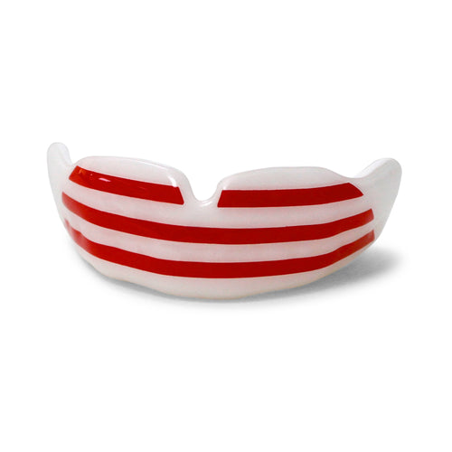Horizontal Stripe - Gumshields - Mouthguards