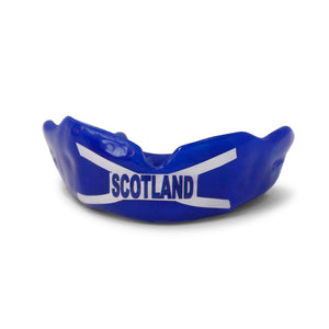 Scottish Motif Gumshield - Gumshields - Mouthguards