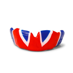 Union Jack Gumshield - Gumshields - Mouthguards