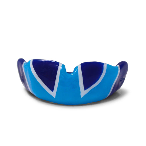 Blue Union Jack Gumshield
