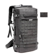 Tactical Backpack Upgraded Version 35 Liters