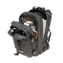 Tactical Backpack with 2 Detachable packs 37 Liters