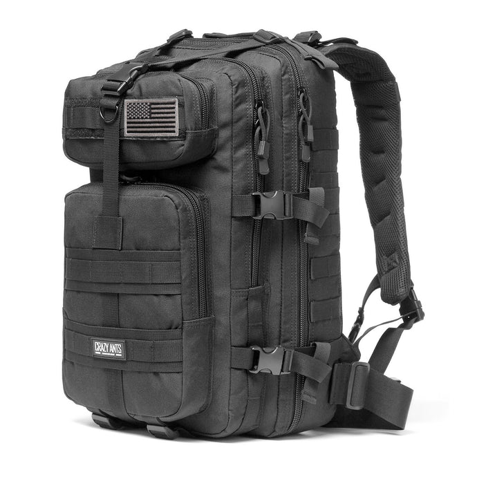 Large Tactical Backpack 3 Days Pack 45 Liters