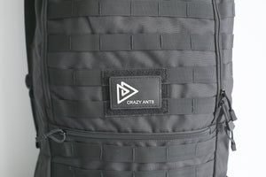 Crazy Ants Large Tactical Backpack Upgraded Version 55 Liters
