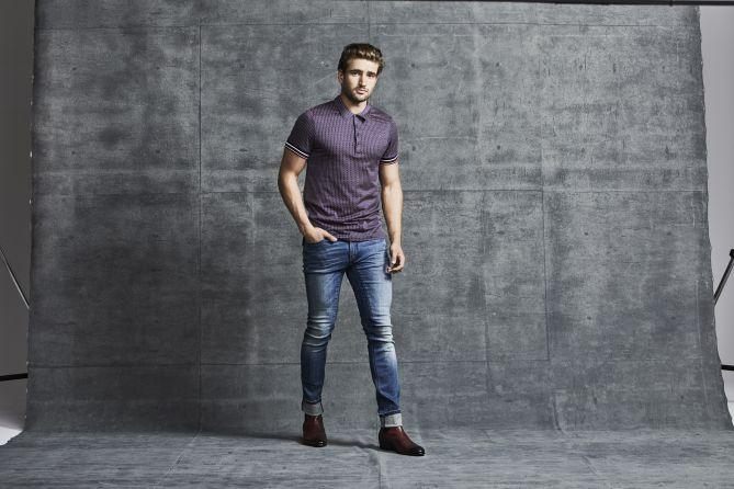 5bd4a4b1258 How to Wear Men s Skinny Jeans
