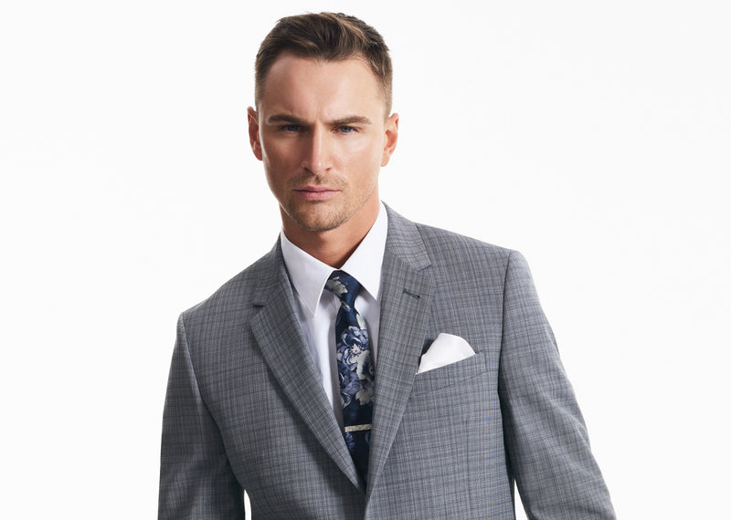 Ways to Wear a Pocket Square