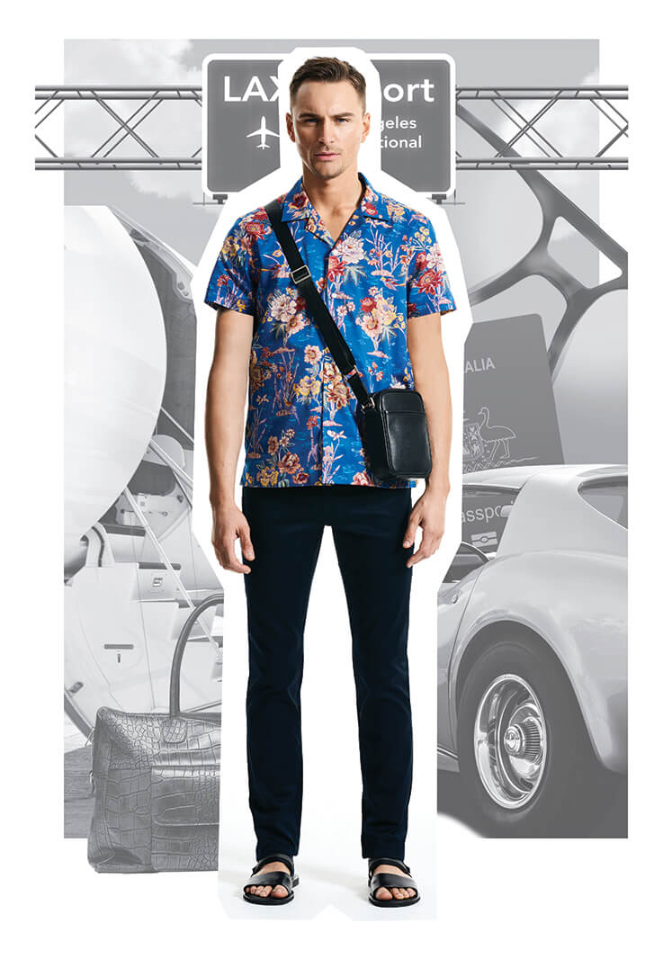Spring Summer 2019 Lookbook 1