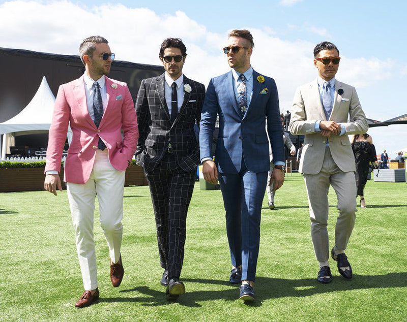 What to Wear to the Spring Races