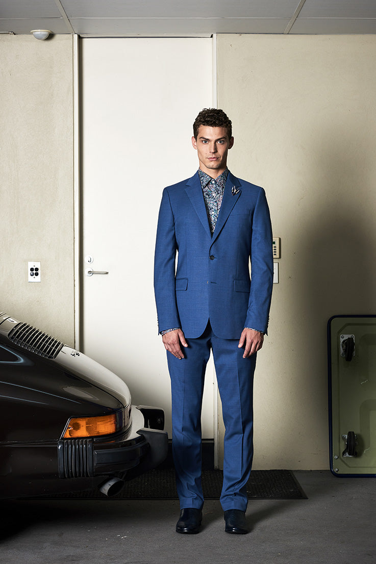 Suiting Look 2