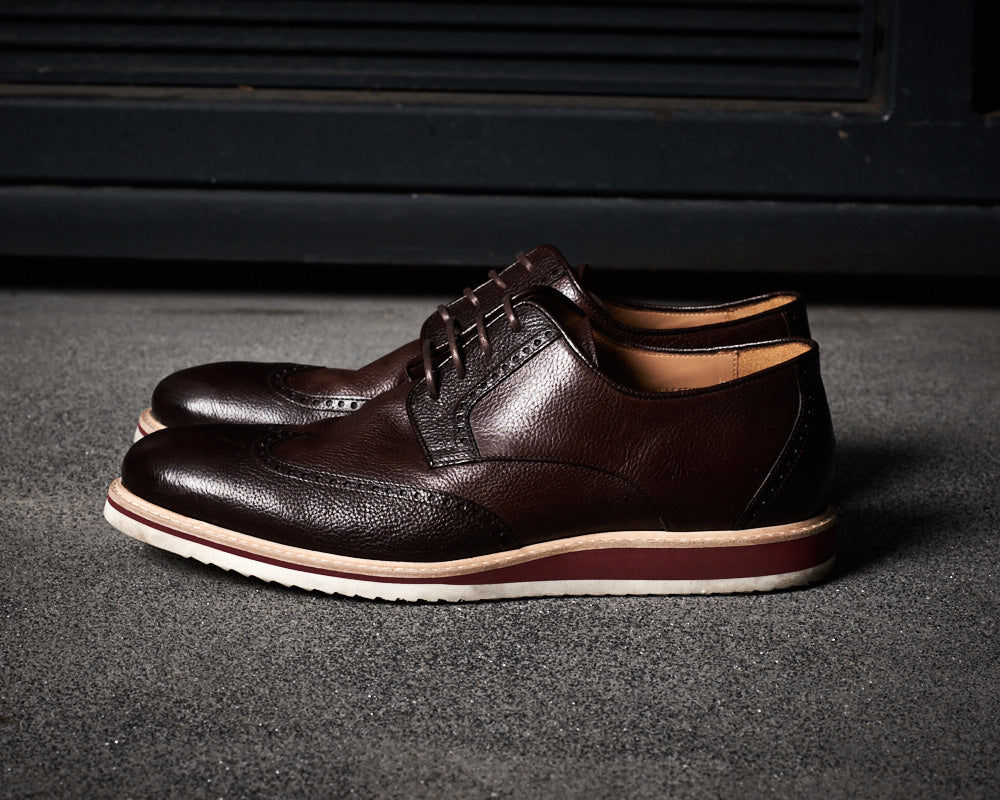 The Ultimate Men's Shoe Guide
