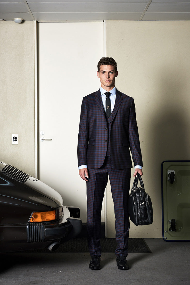 Suiting Look 9