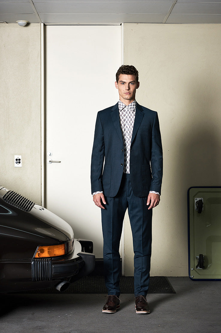 Suiting Look 8