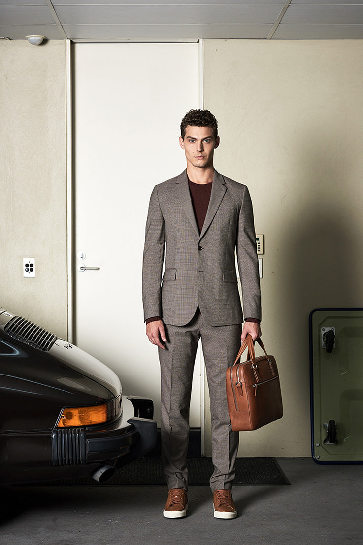 Suiting Look 6