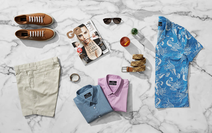 The Calibre Man's Guide to Summer