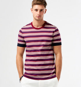 Calibre Triple Stripe T-Shirt