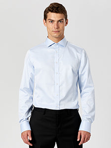 Blue Cocktail Shirt