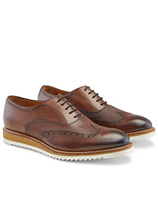 Casual Friday Brogues