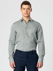Casual Friday Linen Shirt