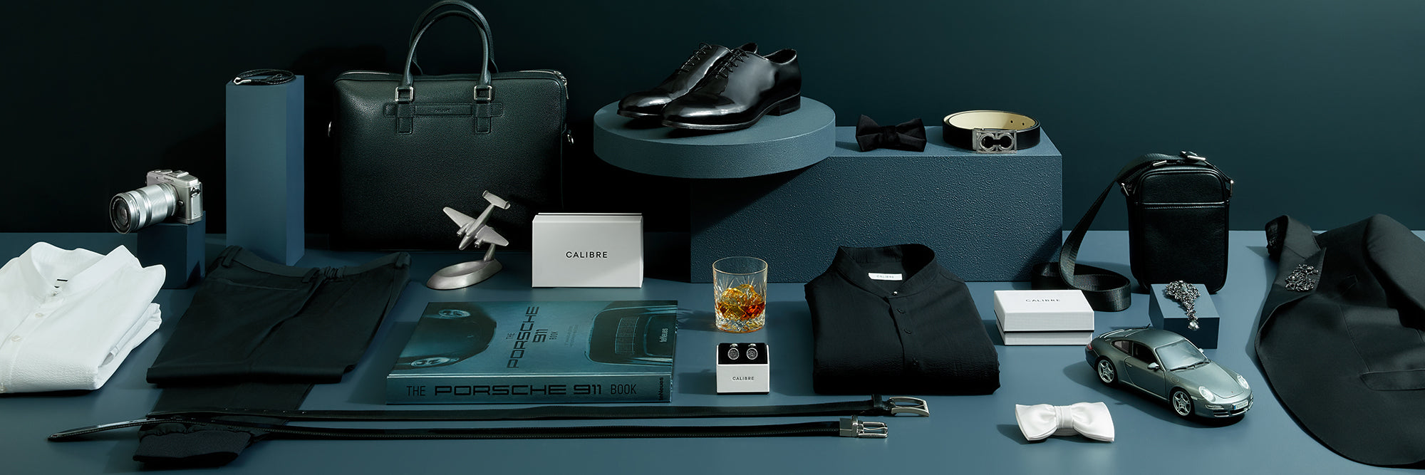 The Sophisticate Gifts for Men