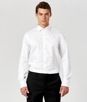 White Shirt | Calibre