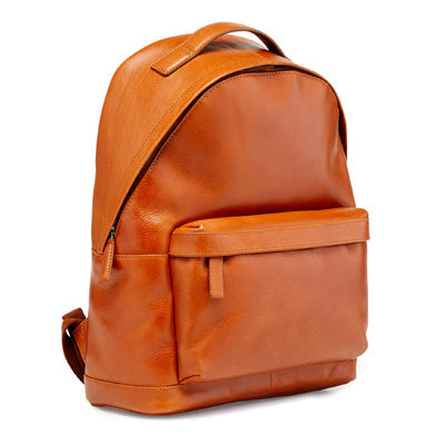 Calibre Leather Backpack