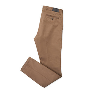Calibre Angle Pocket Chino Chestnut