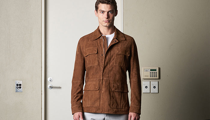 Calibre Men's Jackets & Blazers