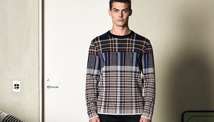 Calibre Men's Knitwear