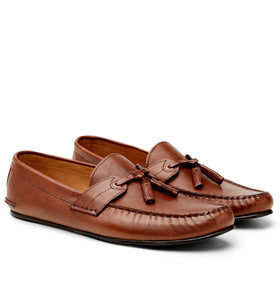 Calibre Leather Loafer