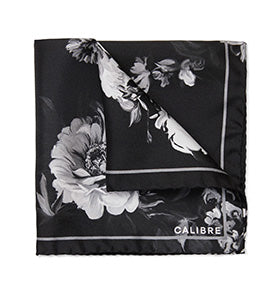 Calibre Beckham Men's Pocket Square
