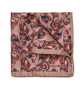Calibre Gabriel Men's Pocket Square