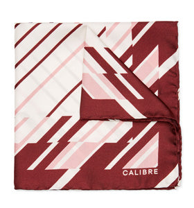 Calibre Pocket Squares
