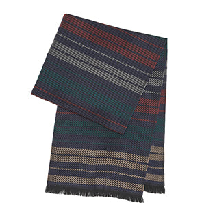 Calibre Men's Wool Scarf