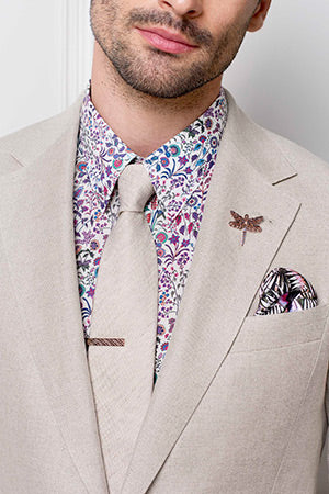Shop Men's Shirts for Spring Racing Carnival