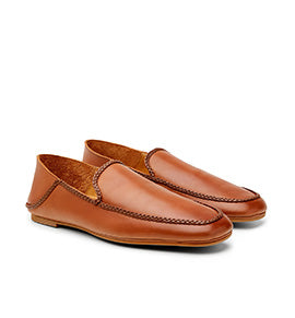 Calibre Plaited Slip On Loafer