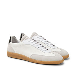 Calibre Mixed Leather Sneaker